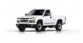Work Truck Chevrolet Colorado Regular Cab 2-Wheel Drive 2012