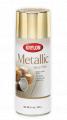 General Purpose Metallic Spray Paint
