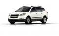 SUV Chevrolet Traverse AWD LS 2012