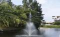 Aries Series Fountain