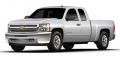 Truck Chevrolet Silverado 1500 2013