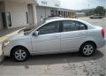 Vehicle Hyundai Accent GLS 2011