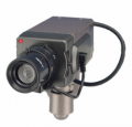 Dummy Camera with Zoom Lens
