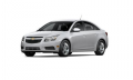 Vehicle Chevrolet Cruze Sedan 1LT 2012