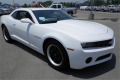 Vehicle Chevrolet Camaro 1LS 2012