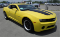 Vehicle Chevrolet Camaro 2LS 2012