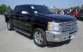 Truck Chevrolet Silverado 1500 LT 2012