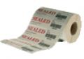 LabelZon Tamper-Evident Seals/Residue