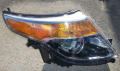 Ford Explorer OEM Right HID/Xenon Headlight 2011 Lamp