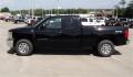 Truck Chevrolet Silverado 1500 Extended Cab Standard 2012