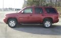 SUV Chevrolet Tahoe 4WD 1500 LT 2012