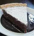Pie Dark Chocolate Fudge
