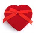 Candy Velvet Heart