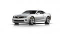 Vehicle Chevrolet Camaro Coupe 1SS 2012