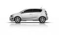 Vehicle Chevrolet Sonic Hatch 2LZ 2012