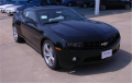 Vehicle Chevrolet Camaro Coupe 2LT 2012