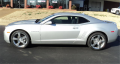 Vehicle Chevrolet Camaro Coupe 1LT 2012