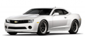 Vehicle Chevrolet Camaro Coupe 1LS 2013