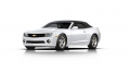 Vehicle Chevrolet Camaro Convertible 1LT 2012