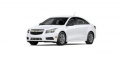 Vehicle Chevrolet Cruze Sedan LS 2012