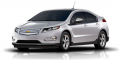 Vehicle Chevrolet Volt 5dr HB 2012