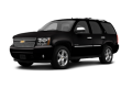 SUV Chevrolet Tahoe 4WD 1500 LTZ 2013