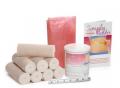 Simply Slender Deluxe Body Wrap Kit