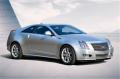 Vehicle Cadillac CTS Performace 2012