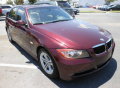 2008 BMW 3 Series 328i Sedan Car