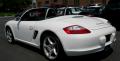 2005 Porsche Boxster Car