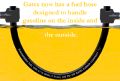 Submersible Fuel Line Hose