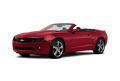 Vehicle Chevrolet Camaro Convertible 2LT 2012