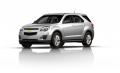 SUV Chevrolet Equinox FWD LS 2012