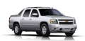 Truck Chevrolet Avalanche 4WD LT 2013