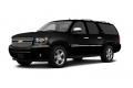 SUV Chevrolet Suburban LT 2013