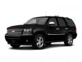 SUV Chevrolet Tahoe LTZ 2013