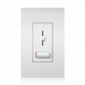 Lyneo® Lx dimmer & switch