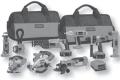 XrP™ 18v Cordless 9-Tool Combo Kit