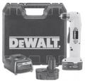 """Heavy-Duty 3/8"""" 14.4v Cordless Right Angle Drill / Driver Kit"""