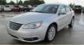 2012 Chrysler 200 Limited Car