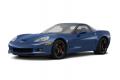 Vehicle Chevrolet Corvette Grand Sport 2013