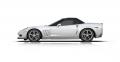 Vehicle Chevrolet Corvette Z16 Grand Sport w/1LT 2012