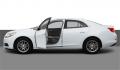 Vehicle Chevrolet Malibu ECO 2013