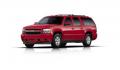 SUV Chevrolet Suburban LS 2012