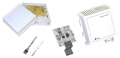 Low Voltage & Line Voltage Thermostats and Limiters