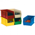 Plastic Stack & Hang Bin Boxes