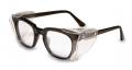 Uvex S4150 (Safety Eyewear for Uvex 870 Series Klip Lifts)