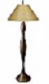 Vessel Floor Lamp