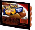 Ball Park® Cheese Franks Frankfurter