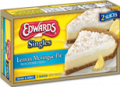 Edwards® Lemon Meringue Pie Slices